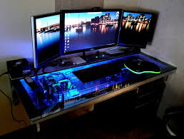 computer gaming desk. Fine Computer Computer Gaming Desk For Sale  Modern Desks Decoration And N