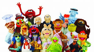 Image result for muppets in cross           dress
