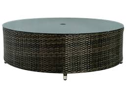patio coffee table outdoor end tables outdoor accent tables patio inside outdoor round coffee table idea