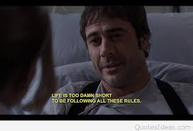 Movie Quotes About Life Mesmerizing Quote Life Grey's Anatomy