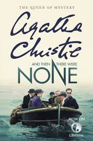 and then there were none by agatha christie agatha christie and then there were none harpercollins us
