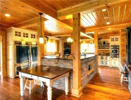 rustic log cabin kitchens log cabin kitchen ideas log cabin kitchen designs log cabin kitchen ideas