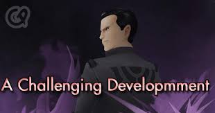 """""""A Challenging Development"""" Special Research Released ..."""