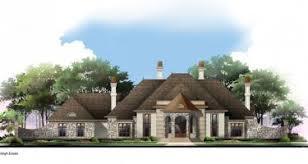 Luxury House Plans   Home Plans  amp  Styles   Archival DesignsAvanleigh Estate House Plan