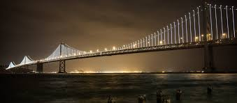 Bay Bridge Lights Project The Bay Lights Project Aria Technologies