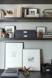 office hanging shelves. office floating shelves design photos ideas and inspiration amazing gallery of interior decorating in hanging i
