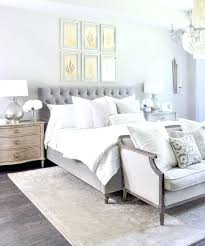 bedroom ideas grey homey wooden details add character to a chic grey bedroom blue grey and