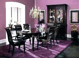 full size of purple dining room set chairs chair cushions table ening purpl magnificent plum fabric