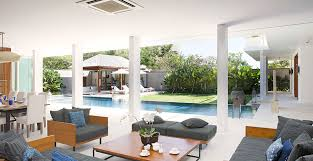 5 Bedroom Villa Seminyak Style Design Impressive Inspiration