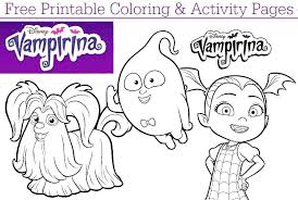 Disney Junior Coloring Pages Coloring Pages Printable Download Free