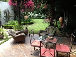 mediterranean outdoor furniture. Mediterranean Patio With Exterior Terracotta Tile Floors, Solistone Terra Cotta Cuadrado 12\ Outdoor Furniture R