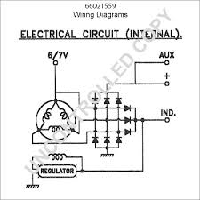 alternator product details leece neville 66021559 wiring diagram