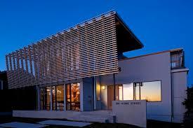 Screen House modern