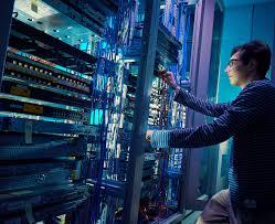 Network Specialist American Tech Institute