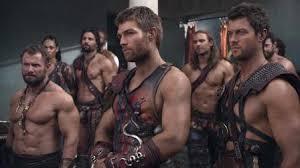 spartacus netflix men of honor