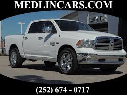 Pre-Owned 2019 Ram 1500 Classic Big Horn Crew Cab Pickup in Wilson ...