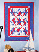 Patriotic Quilt Patterns Simple Free Patriotic Quilt Patterns Page 48