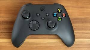 Xbox Series X or Elite Controller ...