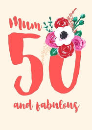 Personalised 50th Birthday Cards Birthday Cards Funny Birthday Cards