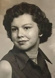 Pansy Magdalena | Obituary | McAlester News Capital