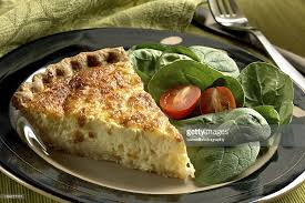 Image result for quiche and salad