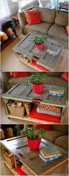 Old Coffee Table Makeovers Diy 45 Diy Coffee Table Ideas Appear Cool Designs Chatodining
