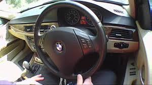 2007 BMW 325i Review/Road Test/Test Drive - YouTube