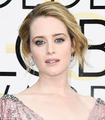 claire 39 s makeup set. the queen of golden globes: claire foy, 32, took home award 39 s makeup set y