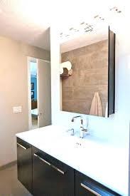 sears bathroom medicine cabinets
