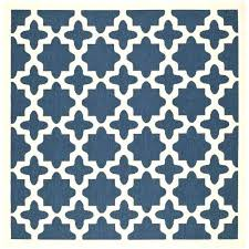 square indoor outdoor rugs outdoor rug square courtyard navy indoor outdoor rug square rugs carpets best