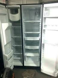 ge profile arctica refrigerator. Ge Profile Arctica Refrigerator Problems Ice Maker Not Working Best Tting Too Cold E