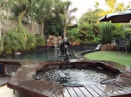 Backyard Pool Designs Interesting Plunge Pool Design Ideas Get Inspired By Photos Of Plunge Pools