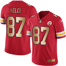 Jersey Travis Kelce Kelce Travis deedcfcccbac|The Sporting Of The Inexperienced (and Gold)