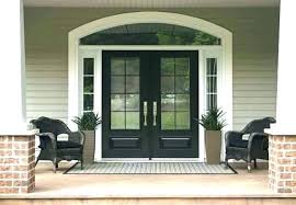 double front door with sidelights. Double Entry Doors With Sidelights Door And Transom Front . I