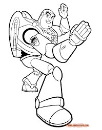 Small Picture Toy Story Coloring Pages anfukco