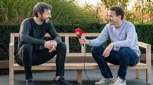Der niederländer war seit ende 2019 vereinslos. Mark Van Bommel Im Phrasenmaher Vor Diesem Gegenspieler Hatte Sogar Ich Angst Fussball Bild De