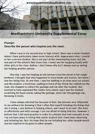 why northwestern college essay example northwestern supplement why northwestern college essay example 5 northwestern supplement