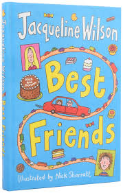 This is a book all about me. My Mum Tracy Beaker Jacqueline Wilson Born 1945 Dame