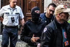 """Verdachte van moord op gevangenisverpleegster: """"Ik heb het n...  (Grobbendonk) - Gazet van Antwerpen Mobile"""