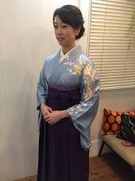 2015年 卒業式に袴レンタル着付けさせて頂きました きもの六花