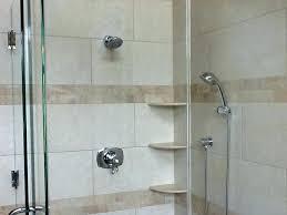stone corner shower shelf stone corner shower shelf corner shelves for shower bathroom craftsman with glass