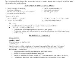 Sample Resume Objective Entry Level Resume Objective Example Entry