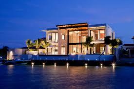 luxury modern bonaire beach house with chic recessed elegant interior lighting ideas astonishing luxury home beach beautiful beach homes ideas
