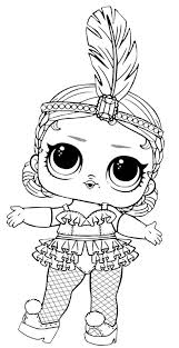 Pinoxana188 On Lol Barbie Coloring Pages Lol Dolls Barbie