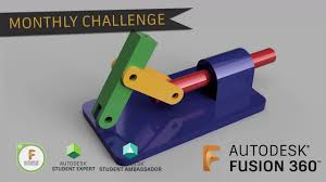 fusion 360 challenge of the month december 2017 part1 autodesk community philippines
