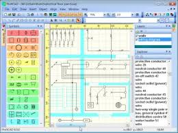 proficad graphic apps cad files for srelease com electrical diagrams schematics block diagrams electrical symbols cad electrical wiring