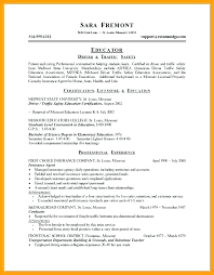 To Resumes Resumes Examples Awesome Examples Career Change Resumes Examples