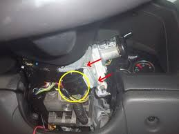 how to replace your ignition switch pics chevy trailblazer how to replace your ignition switch pics chevy trailblazer trailblazer ss and gmc envoy forum