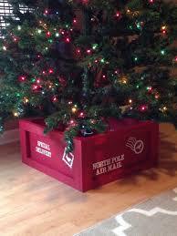 Red Christmas Tree Skirt  Tree SkirtsChristmas Tree Skirt Clearance