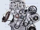 Устройство двигателя лада ларгус 16 клапанов